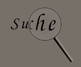 suche